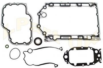 2.7L TDV6 BOTTOM GASKET SET